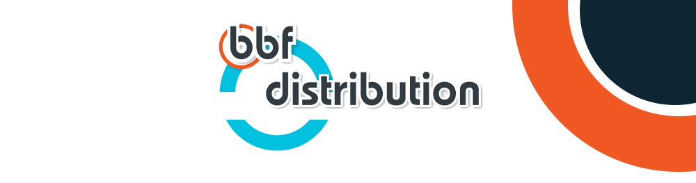 Logo BBF Distribution